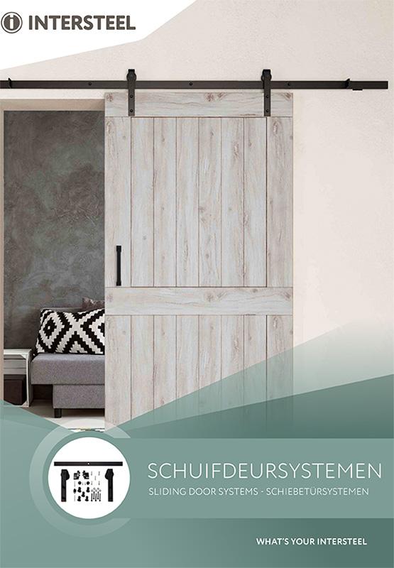 Download Broschüre - Schiebetürsysteme